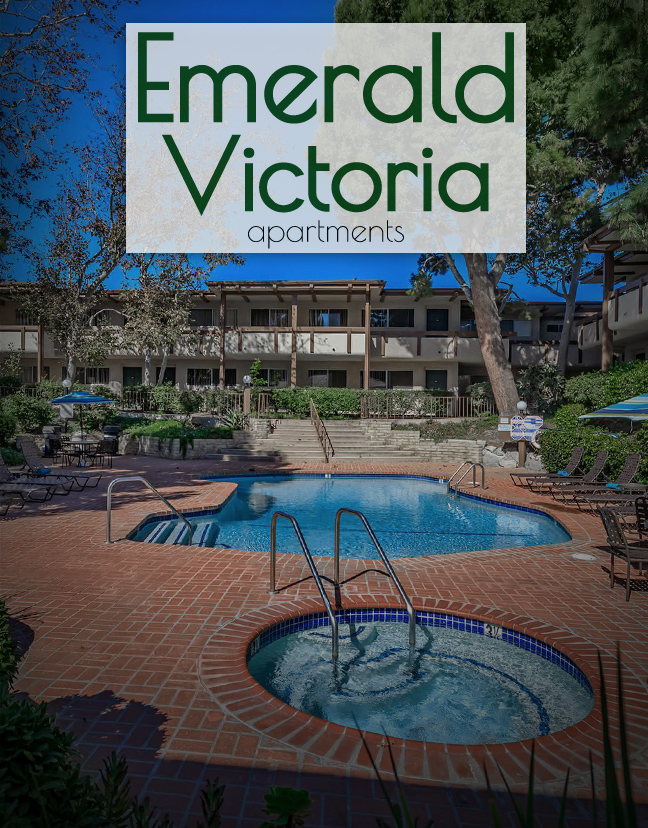 Emerald Victoria Apartments Property Photo